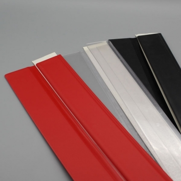 Schutzkanten, für Schreibtischblocks