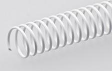 Spiralbindung - Plastik