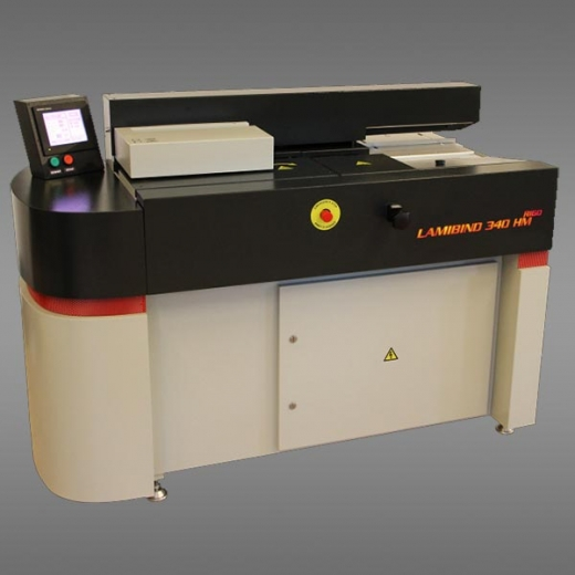 Lamibind 340 HM ( Hot-Melt )