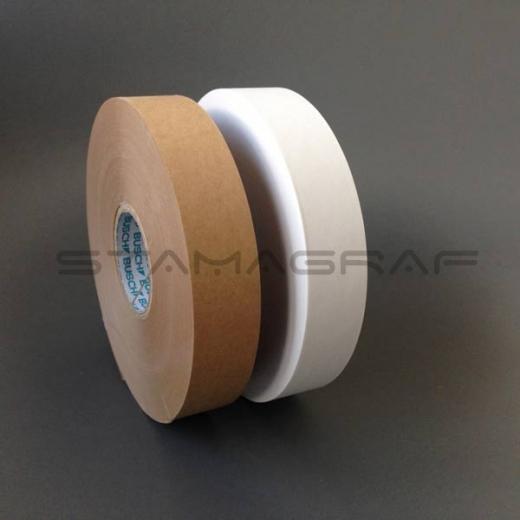 Bündelmaterial-Folie (80mic), Breite 30mm x 200lfm