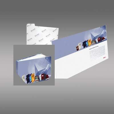 Spezial-Selbstklebepapier, Laser, Querformat/landscape