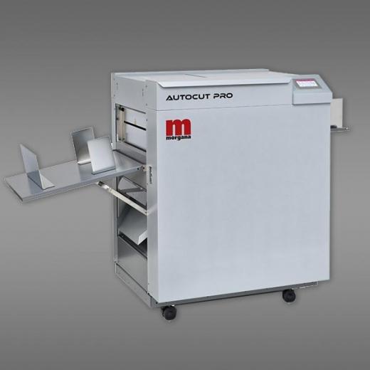 AutoCut Pro Schneide- und Rillmaschine