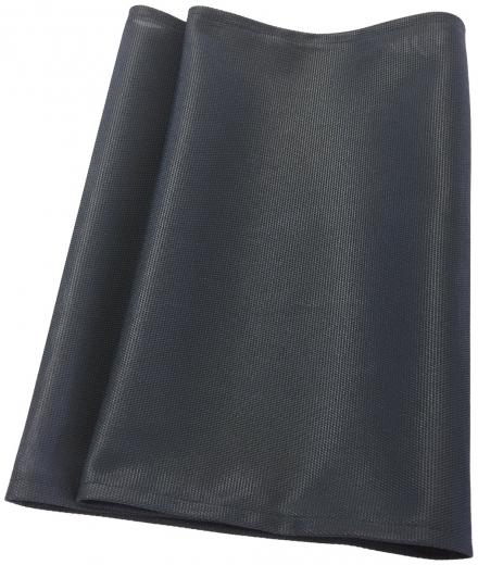Textil-Überzug AP30/40 Pro, Schwarz