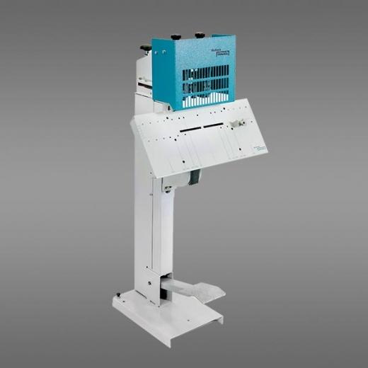 Nagel Multinak FS Heftmaschine