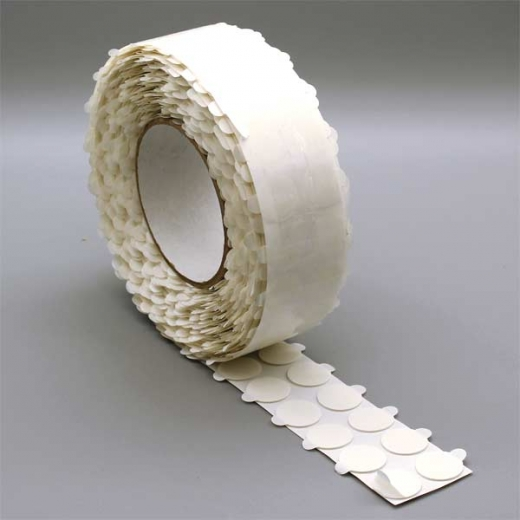 Doppelseitige Klebepunkte aus PE-Schaum, 20 mm (1.000 Stück)