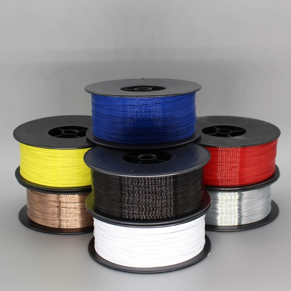 100443, Powerbind farb. Heftdraht Nr. 25/0,55 mm nc-Beschichtet, 2 ...