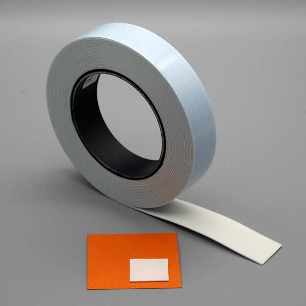 100469 schaumstoffklebeband spiegelklebeband 866p 9 mm x 50 m stamagraf. Black Bedroom Furniture Sets. Home Design Ideas