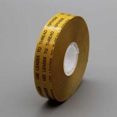 Transfertape, beidseitig stark haftend, trägerlos, 19 mm x 50 m