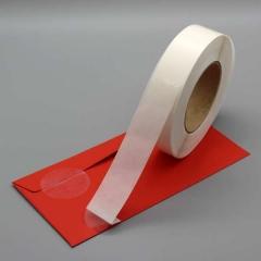 Einseitige Klebepunkte, 25 mm (2000 Stück)
