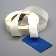 Einseitige Klebepunkte, 25 mm, mittig perforiert (2000 Stück)