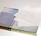 Laminiertaschen DIN A4, 2 x 80 µm, glänzend
