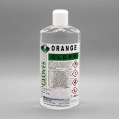 Orange Clean, 500ml Flasche