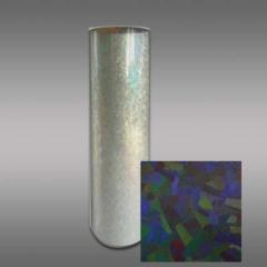 Digital Sleeking Folie CRYSTAL auf Rolle: 320 mm x 300 m, 77 Kern