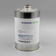 Planatolin D, 0,88 Kg Dose