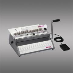 Renz SRW 360 comfortplus elektr. Stanz- und Handschließm, 3:1