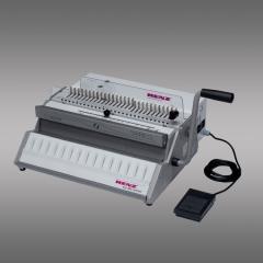 Renz eco 360 comfortplus elektr. Stanz- und Handschließm