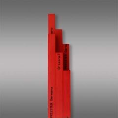 Schnittleisten für EBA-Modell 4800 EP