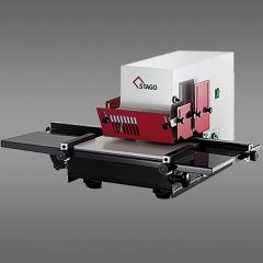 STAGO HM 15 Automatische Heftmaschine