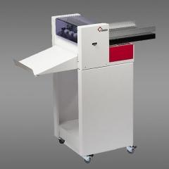 STAGO NRM 330 Halbautomatische Nut-/Rillmaschine