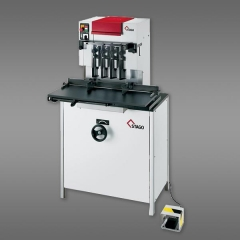 STAGO PB 5015 F Fünfspindlige Elektrobohrmaschine