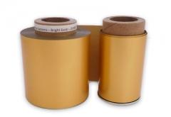 Foil Xpress Druckfolie, 88102, gold-matt