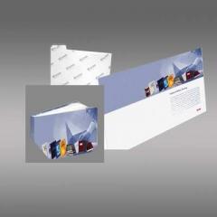 Spezial-Selbstklebepapier, Laser, Hochformat/portrait
