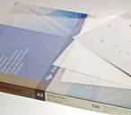 Laminiertaschen DIN A2, 2 x 125 µm, gloss