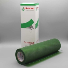 Klischeeklebeband DuploFLEX FOL, dicke: 0,30 mm, 310 mm x 4,5 m