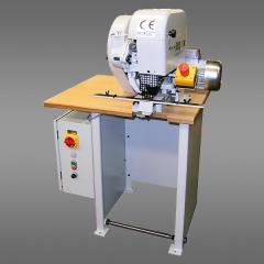 Ösmaschine Modell 103-51 für Ösen mit Innendurchmesser von 3 - 8 mm