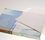 Laminiertaschen DIN A4, 2 x 100 µm, matt