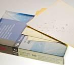 Laminiertaschen DIN A4, 2 x 100 µm, Rückseite selbstklebend