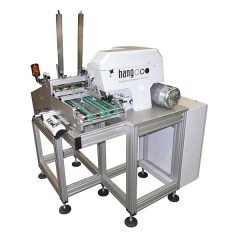 Ösmaschine (Etikettenautomat) Modell 179