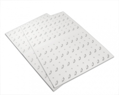 FASTBIND Casing-In Sheet - Nr. 24, 1 - 6 mm selbstklebendes Endpapier