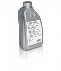 1 x Flasche Spezialöl für Aktenvernichter