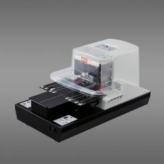 MAX EH-110F Elektrohefter bis 110 Blatt/70g