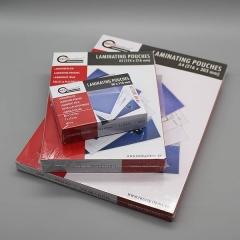 Business Card 60 x 92 mm, 2 x 125 µm