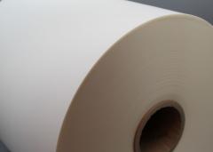 SilkFeel Q, 43mic, Soft Touch,matt, wiederbedruckbar, für Sleeking geeignet, 320 x 500lfm, 77mm Kern