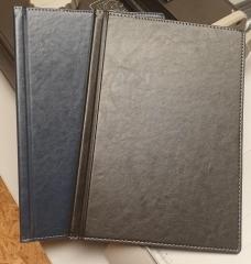 Cover Closer, Klemmbindesystem für Hardcover, Vorführmaschine
