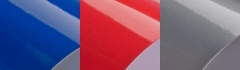 Rückwand DIN A4, chromo farbig, 250 g