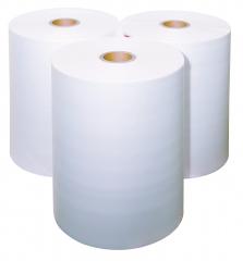 GSP matt Folie, wiederbedruckbar & für Sleeking geeignet 320 x 500lfm , 3, 76 Kern
