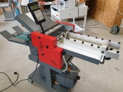 EuroFold 2-Taschen Falzmaschine