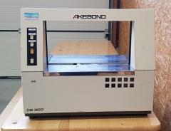 Banderliermaschine AKEBONO OB-300, voll Funktionsfähig, Werkstatt überprüft
