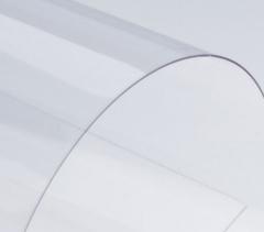 Deckblätter DIN A3, 0,30 mm, transparent klar