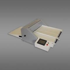 Elektrische Nut- und Perforiermaschine Modell CM450SA