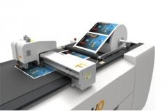PK-iEcho Cut 0604, Digital-Flachbettplotter bis 1,5 mm Materialstärke o. 350g/m²