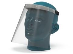 Renz Gesichtsschutzschild
