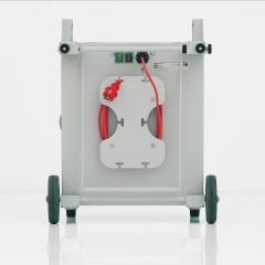IDEAL Hercules H14 Luftreiniger - HEPA H14 Filter