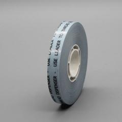 Transfertape, schwach haftend, trägerlos, 6 mm x 50 m