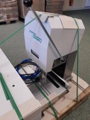 Citoborma 290B mit Untergestell + Druckluftkühlung / BJ 2020 - neuwertig - Top Zustand