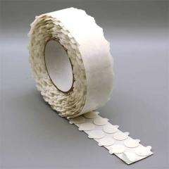 Doppelseitige Klebepunkte aus PE-Schaum, 15 mm (5.000 Stück)